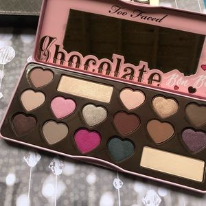 Too Faced Makeup - Too Faced | Chocolate Bon Bons Eyeshadow